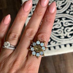 Stella & Dot Eva Cocktail Ring